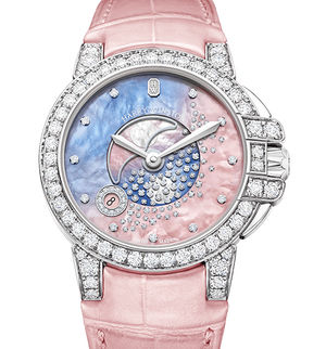 OCEQMP36WW027 Harry Winston Ocean