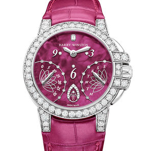OCEABI36WW053 Harry Winston Ocean
