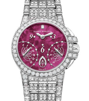 OCEABI36WW055 Harry Winston Ocean