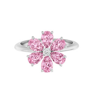 Harry Winston Forget-Me-Not FRPSPRFFLRFMN
