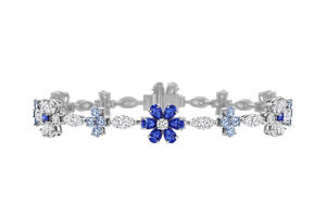 Harry Winston Forget-Me-Not BRSPRFFLRFMN