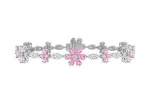 Harry Winston Forget-Me-Not BRPSPRFFLRFMN