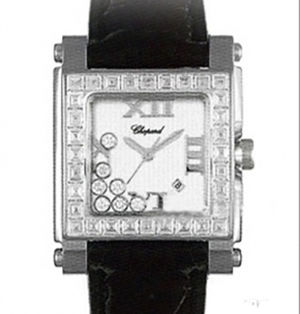 Chopard Happy Sport Square 275323-1001