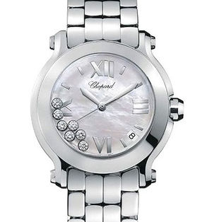 278477-3002 Chopard Happy Sport