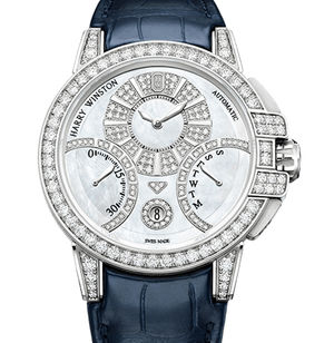 OCEABI42WW002 Harry Winston Ocean