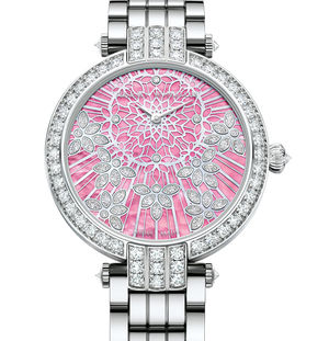 PRNAHM36WW017 Harry Winston Premier