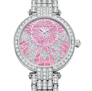 PRNAHM36WW018 Harry Winston Premier