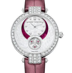 PRNASS36WW001 Harry Winston Premier