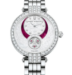 PRNASS36WW002 Harry Winston Premier