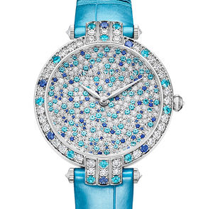PRNAHM36WW016 Harry Winston Premier