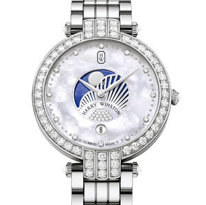 PRNQMP36WW003 Harry Winston Premier