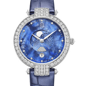 PRNQMP36WW002 Harry Winston Premier