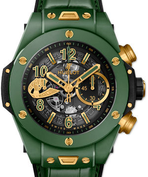 Hublot Big Bang Unico 45 mm 411.GX.1189.LR.WBC19