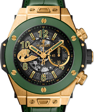 Hublot Big Bang Unico 45 mm 411.VG.1189.LR.WBC19