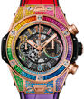 Hublot Big Bang Unico 45 mm 411.OX.9910.LR.0999