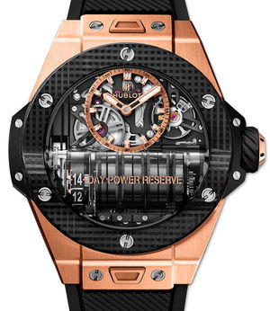 911.OQ.0118.RX Hublot MP Collection