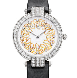 PRNAHM36WW019 Harry Winston Premier