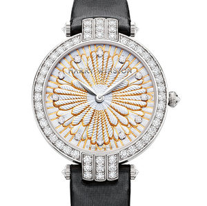 PRNAHM36WW020 Harry Winston Premier