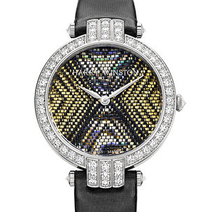 PRNAHM36WW007 Harry Winston Premier