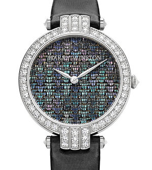 PRNAHM36WW008 Harry Winston Premier