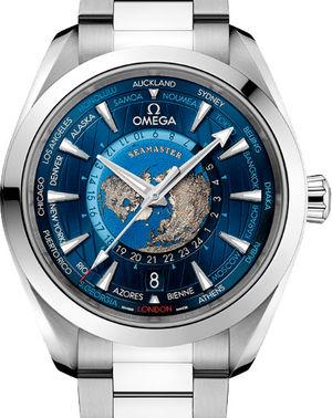 220.10.43.22.03.001 Omega Seamaster Aqua Terra