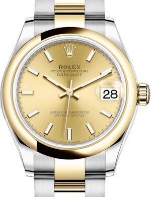 278243-0013 Rolex Datejust 31