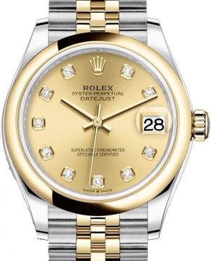 278243-0026 Rolex Datejust 31