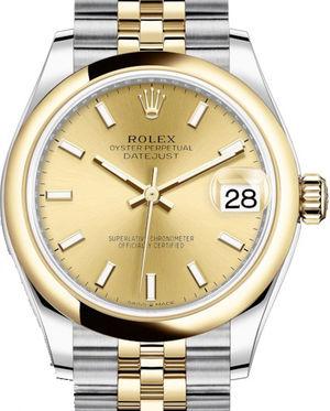 278243-0014 Rolex Datejust 31