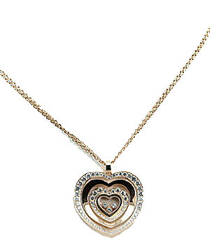 797221-5002 Chopard Happy Hearts