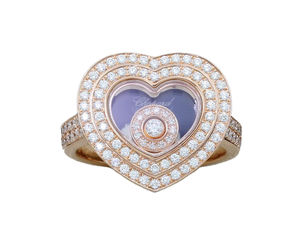 827209-5110 Chopard Happy Diamonds
