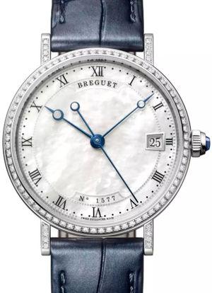 9068BB/52/976/DD00 Breguet Classique