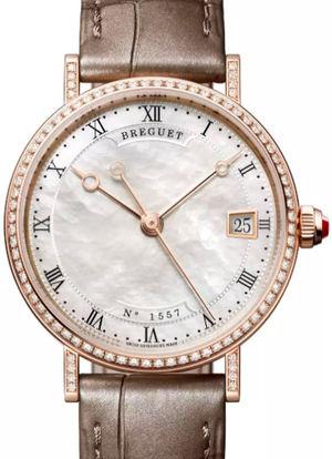 9068BR/52/976/DD00 Breguet Classique
