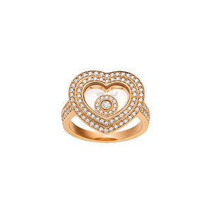 827209-5111 Chopard Happy Diamonds