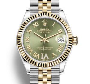 278273-0016 Rolex Datejust 31