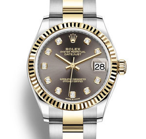 278273-0021 Rolex Datejust 31