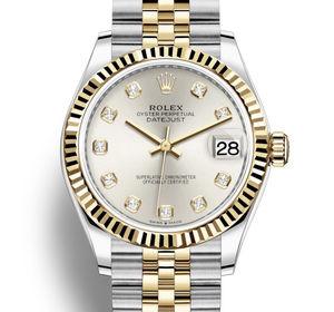 278273-0020 Rolex Datejust 31