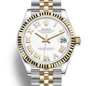 278273-0002 Rolex Datejust 31