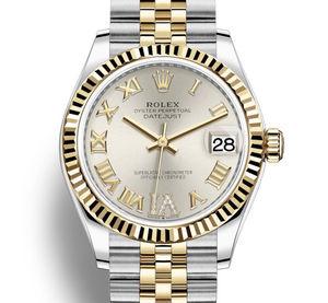 278273-0004 Rolex Datejust 31
