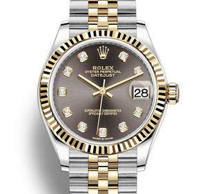 278273-0022 Rolex Datejust 31