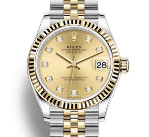 278273-0026 Rolex Datejust 31