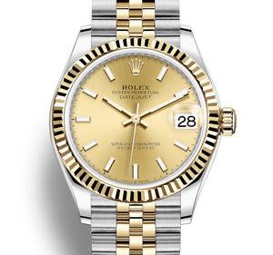 278273-0014 Rolex Datejust 31