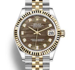278273-0024 Rolex Datejust 31