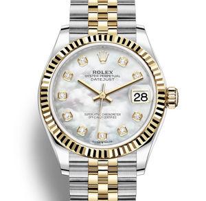 278273-0028 Rolex Datejust 31