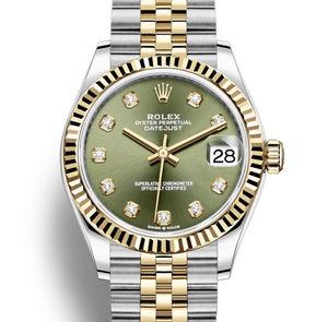 278273-0030 Rolex Datejust 31
