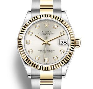 278273-0019 Rolex Datejust 31