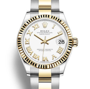 278273-0001 Rolex Datejust 31