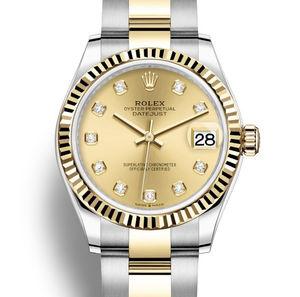 278273-0025 Rolex Datejust 31