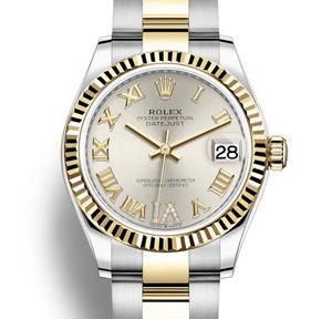 278273-0003 Rolex Datejust 31