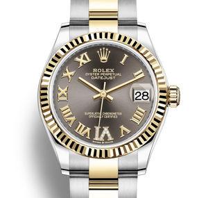 278273-0017 Rolex Datejust 31
