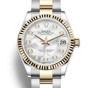 278273-0027 Rolex Datejust 31